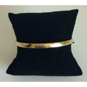 Kate Spade Women Heart of Gold Bangle Bracelet